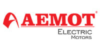 Aemot Electric Logo